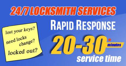 Your local locksmith services in Hounslow
