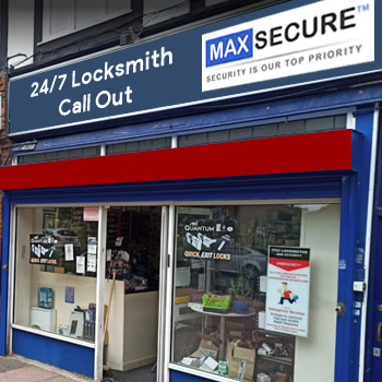 Locksmith store in Hounslow